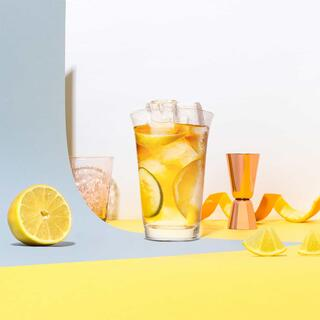Cointreau Fruit Cup