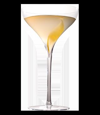 Devil's Own Cocktail