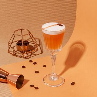 Espresso margarita