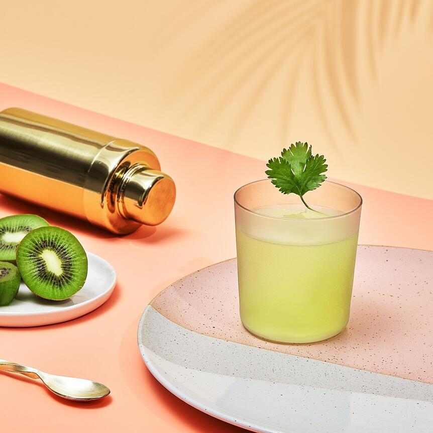 The Kiwi Margarita