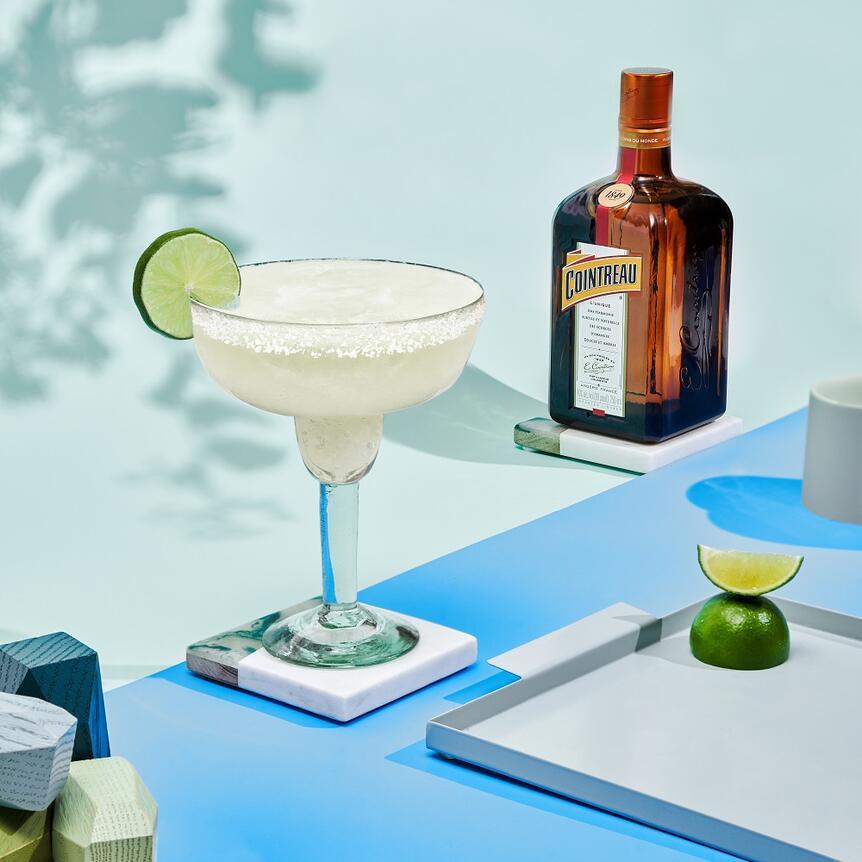 The Original Frozen Margarita