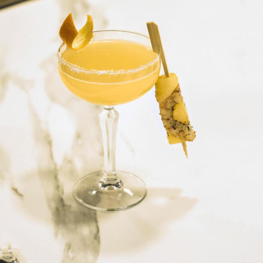 Cointreau Cocktail & food pairings