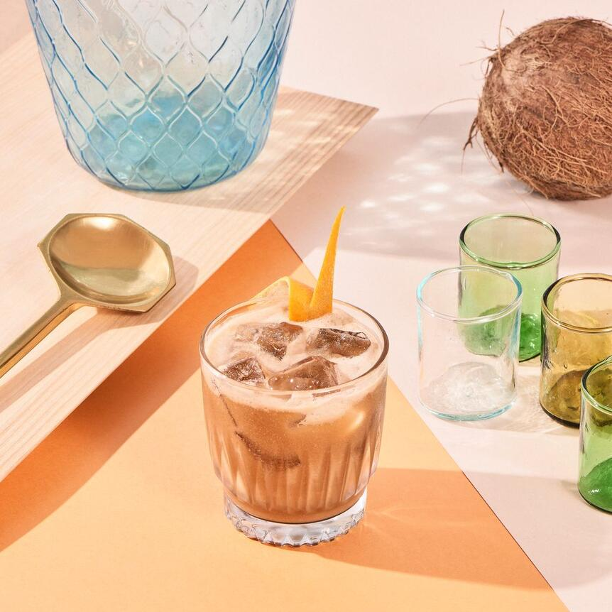 Cointreau Cold Brew Cocktail