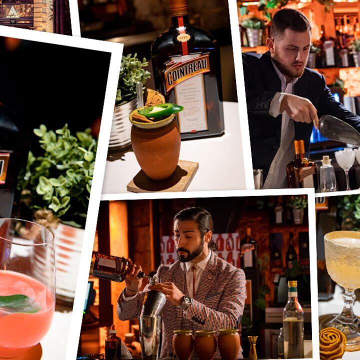 Cointreau La Femme announced as winning cocktail