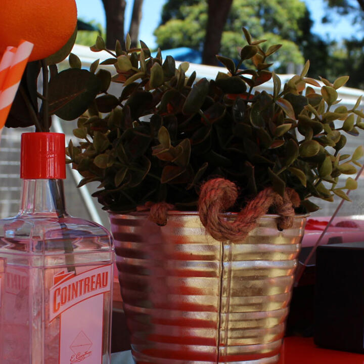 Cointreau Shines At So Frenchy So Chic Festival