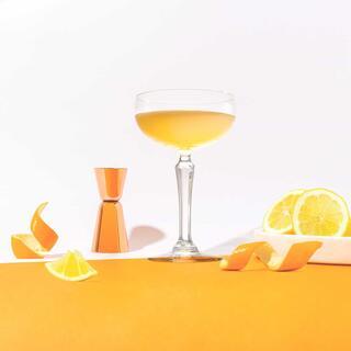 Deauville Cocktail