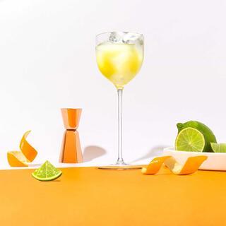 Johnson Delight Cocktail
