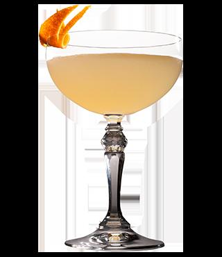 Breakfast Martini
