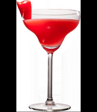 Berry Belle Margarita