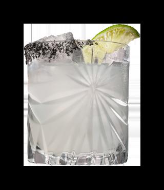 Smokey Margarita