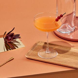 Orange Harvest