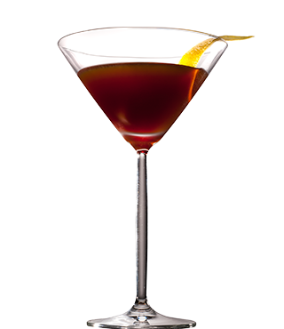 Cointreau Cocktail