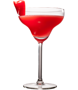 Berry Belle Margarita