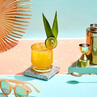 The Mango Margarita