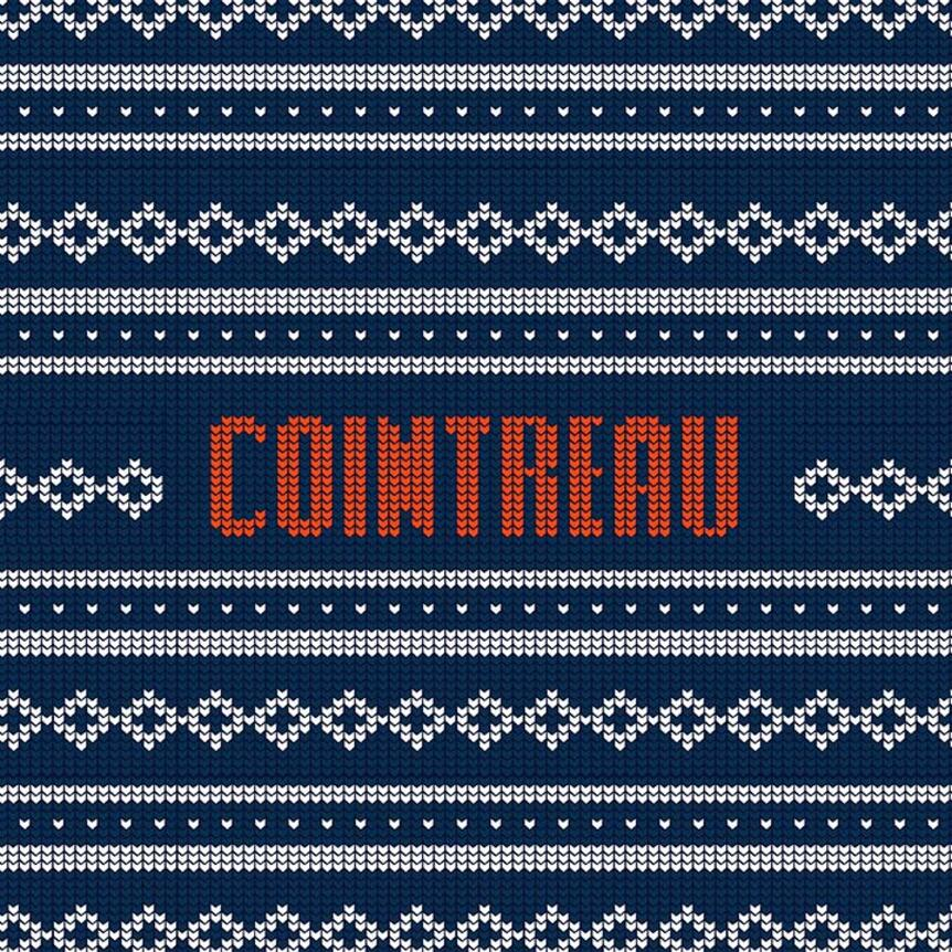 cointreau hot cocktails for winter