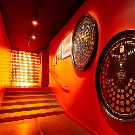 instant cointreau angers museum