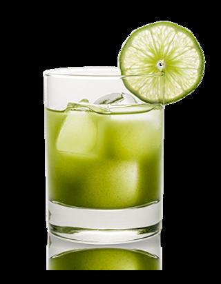 Matcha Margarita