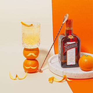 oh boy cocktail twist of bronx