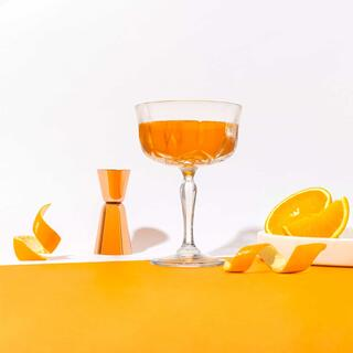 Angler's Cocktail