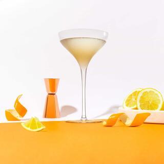 Calvados cocktail