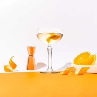 Charlie O. Cocktail