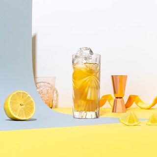 Hour Glass Highball