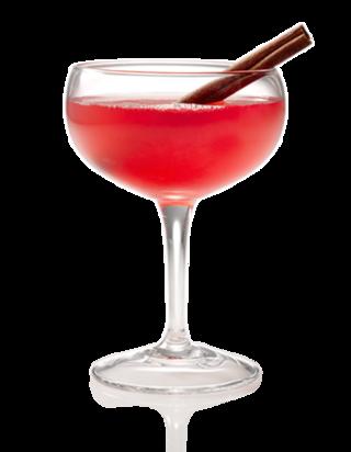 Cointreau Cranberry