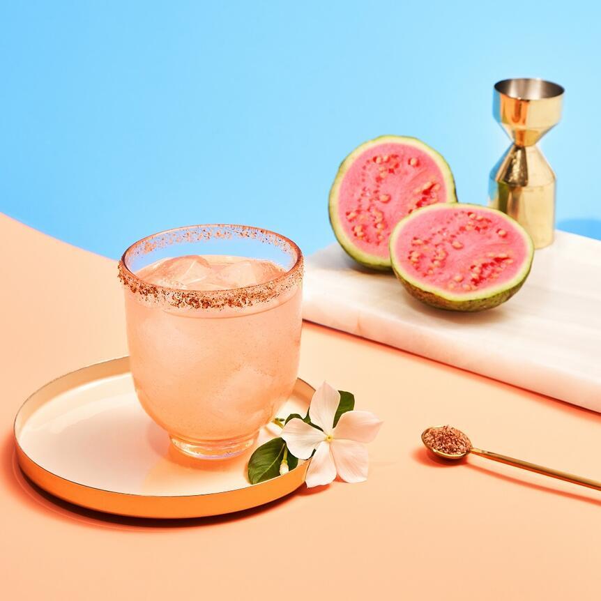 Guava Margarita