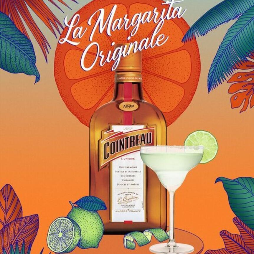 teaser La Margarita Originale