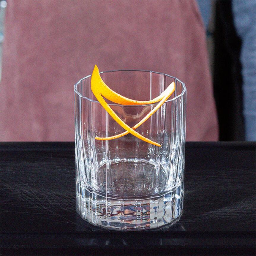 Comment décorer son cocktail