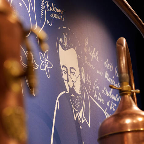 atelier edouard cointreau musée