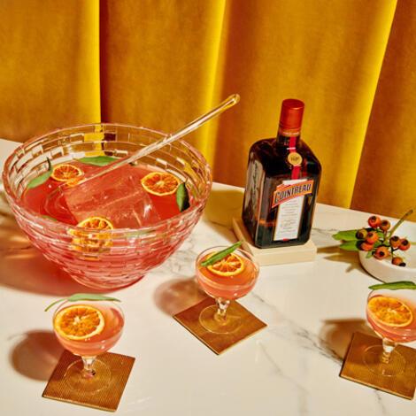 Sangria, punch : cocktails d'été