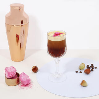 Love me tender cocktail