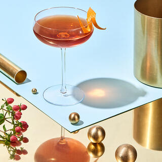 Lucien Gaudin Cocktail