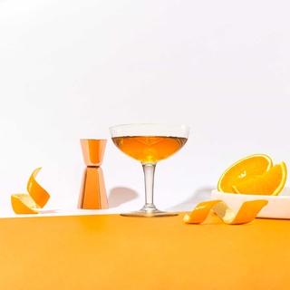 Bomber Cocktail