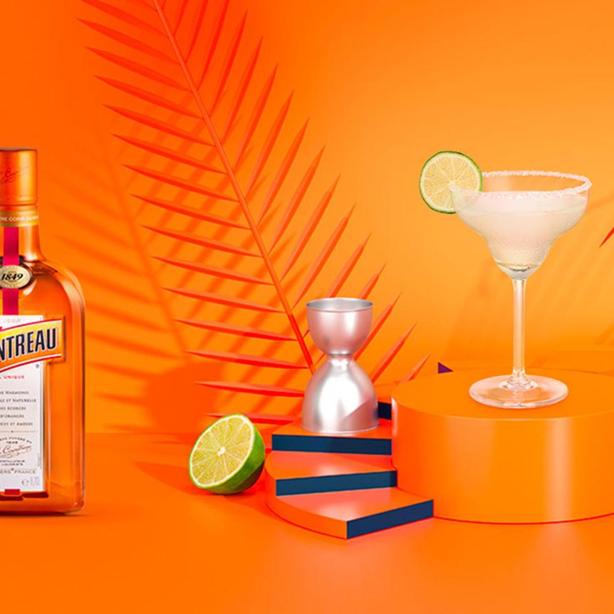 The Original Margarita by Cointreau