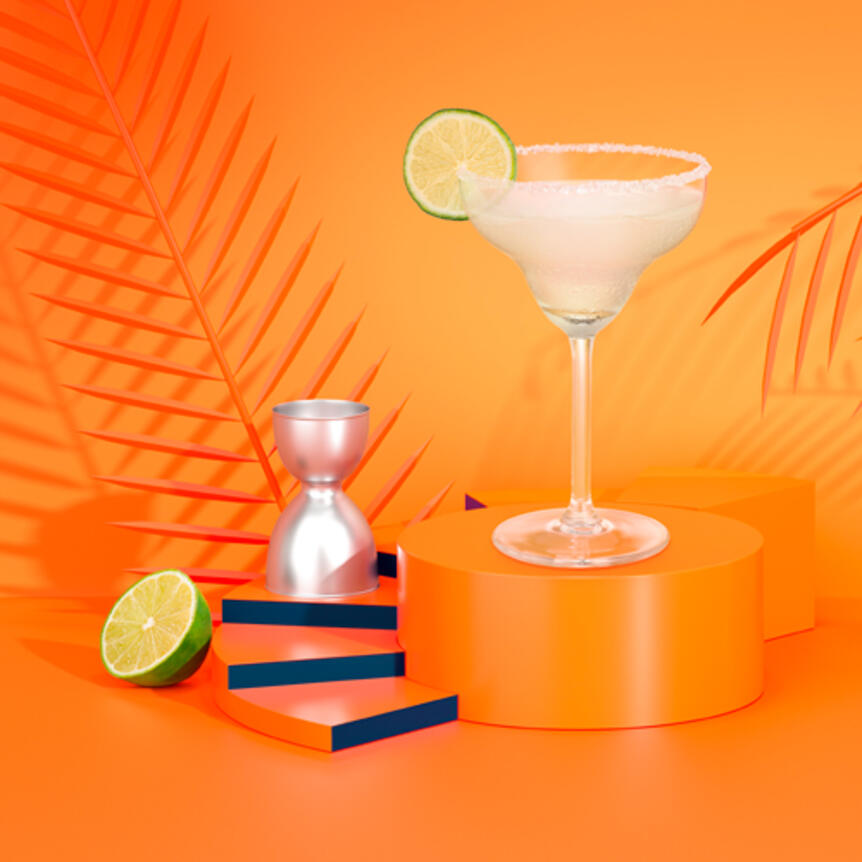 Discover the Original Margarita