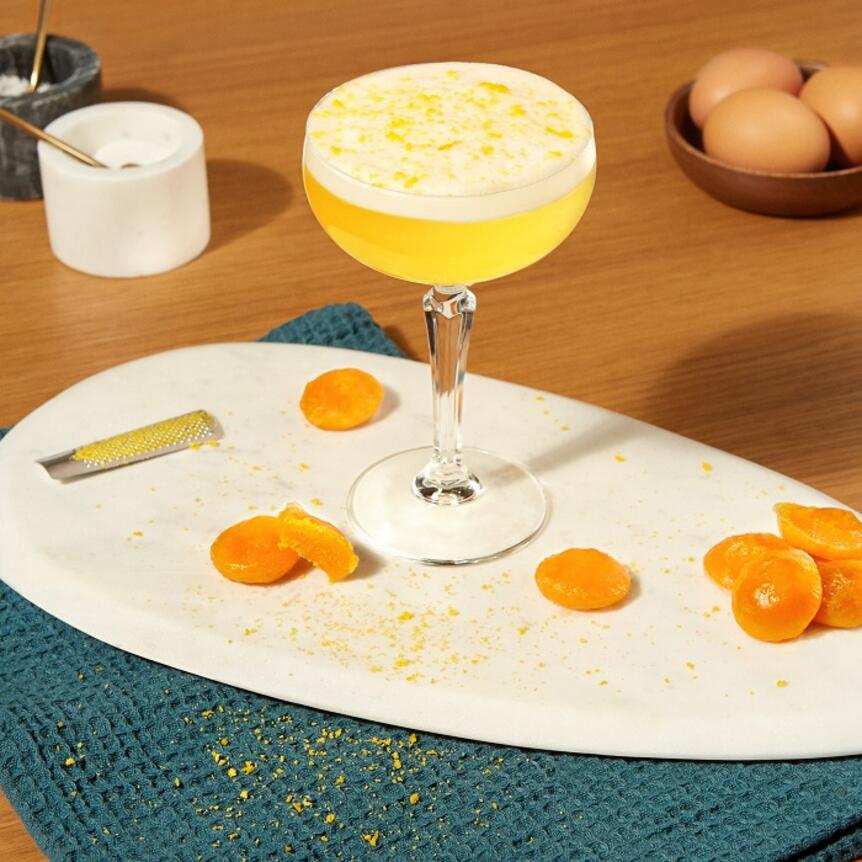 How to use eggs yolks