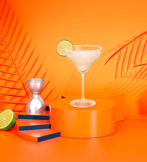 The Original Margarita: Ingredients And Preparation