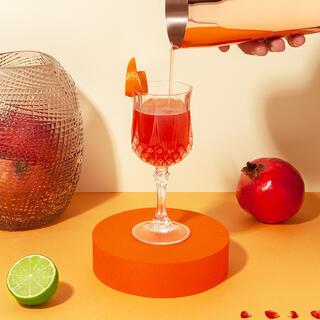 Presidente Cocktail