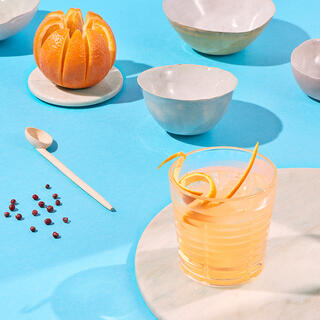 Daiquiri L'Orange