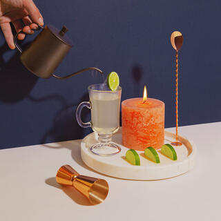 Hot Margarita
