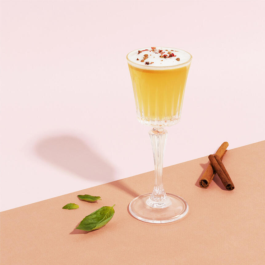 Alcohol-free cocktail recipes for Dry january