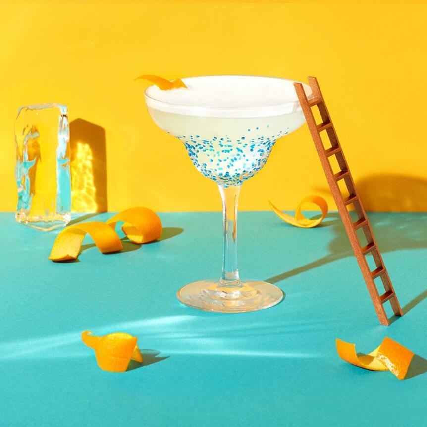 I Cocktail Cointreau per l'estate