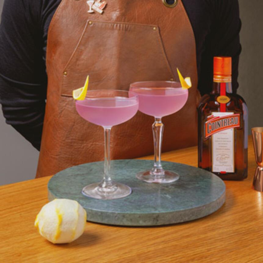cosmorita cocktail