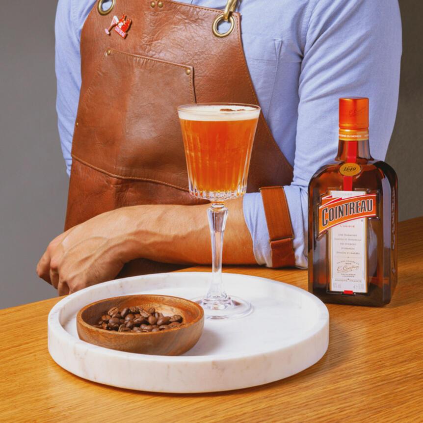 How to make Espresso Margarita