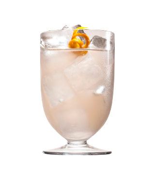 Cointreau Ginger Snap