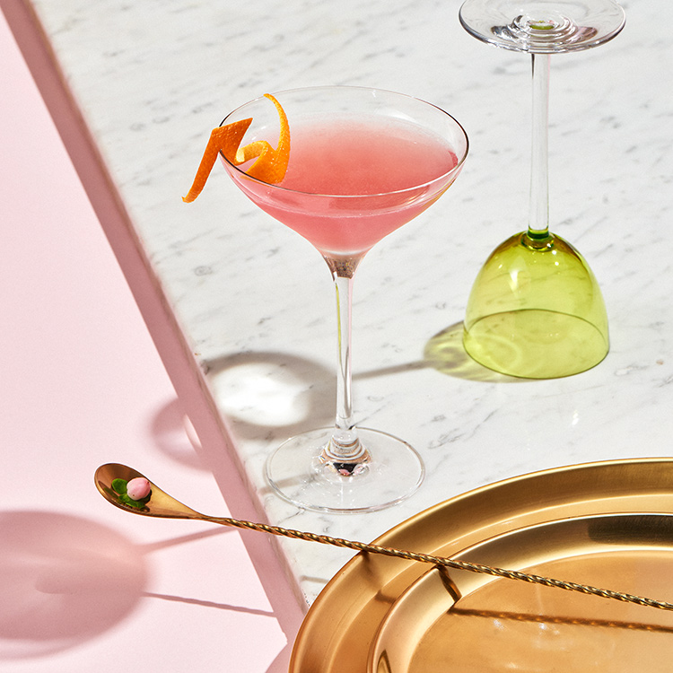 Cosmopolitan Ingredients And Preparation Cointreau Uk
