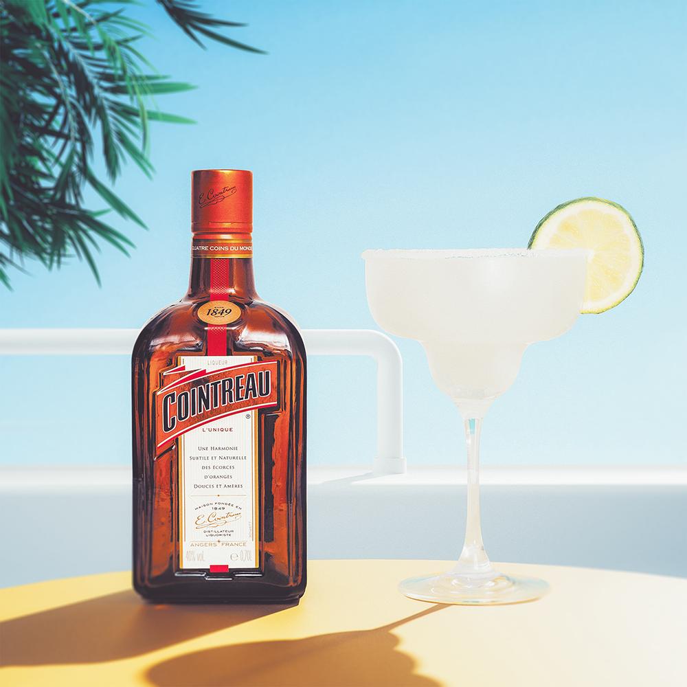 Cointreau Celebrates The 70th Anniversary Of The Margarita