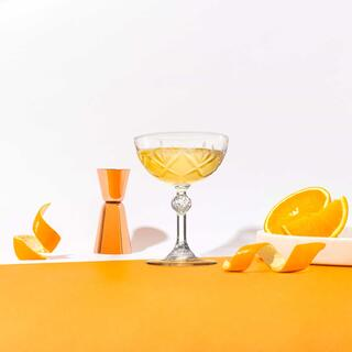 Flash cocktail